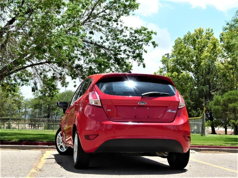 Ford Fiesta 2014 price $6,600