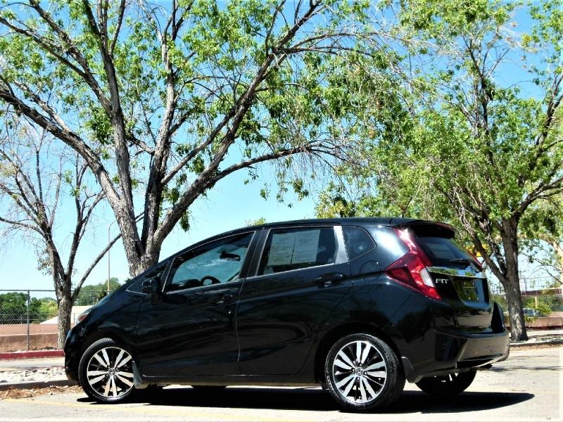 Honda Fit 2016 price $14,400