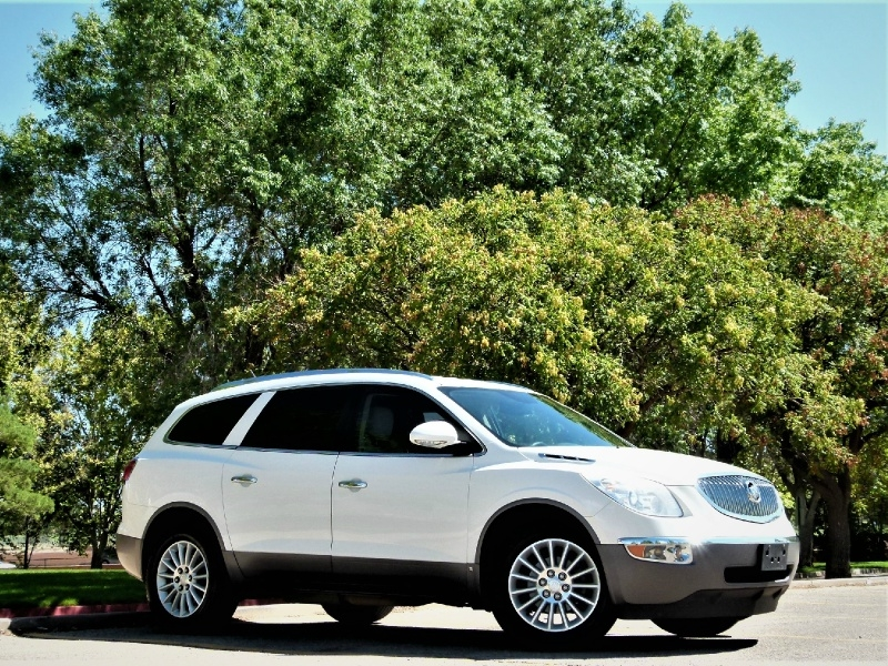 Buick Enclave 2010 price $10,000