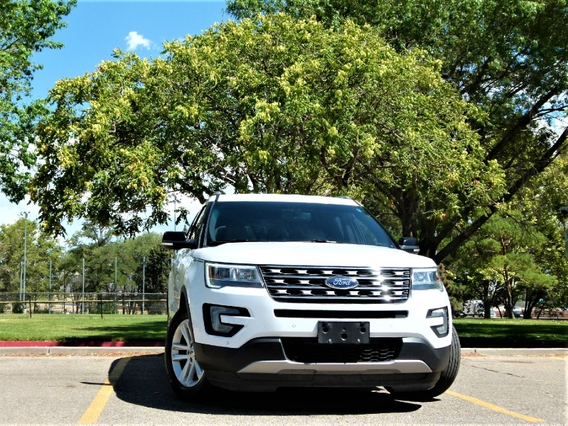 Ford Explorer 2017 price $23,300