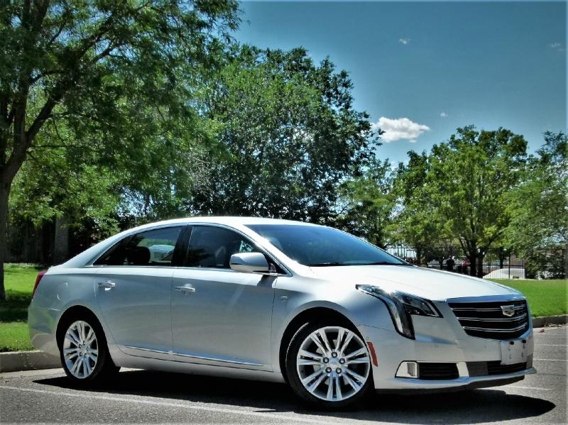 Cadillac XTS 2019 price $26,700