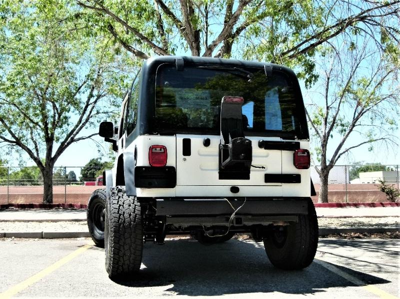 Jeep Wrangler 2004 price $12,000