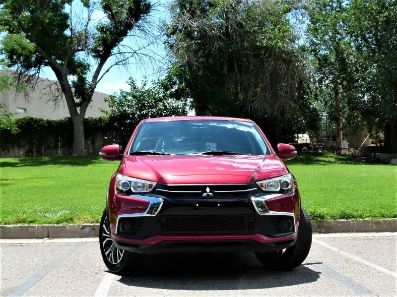 Mitsubishi Outlander Sport 2019 price $15,400