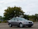 Hyundai Sonata 2007