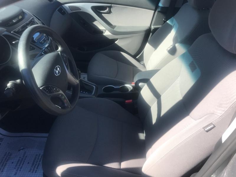Hyundai Elantra 2014 price $12,000
