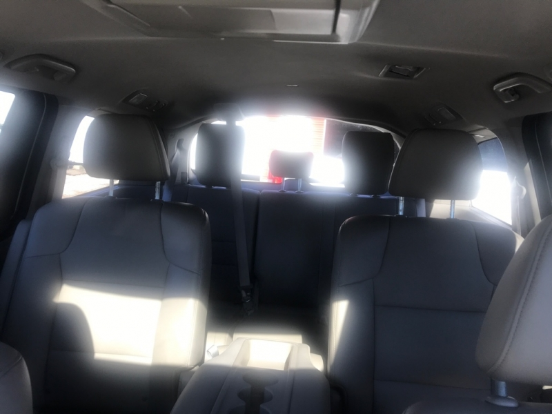 Honda Odyssey 2015 price $12,000