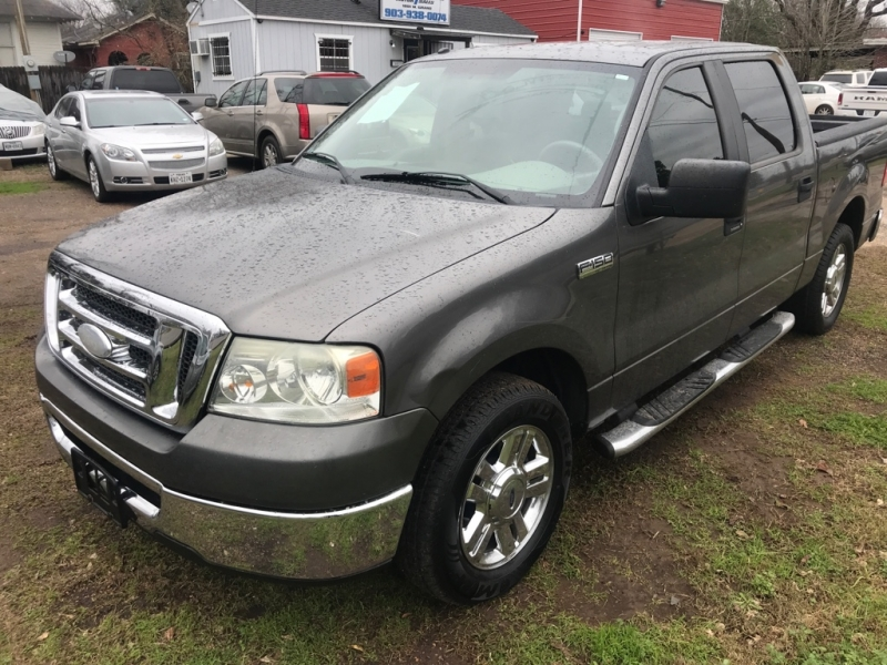 Ford F-150 2008 price $9,500