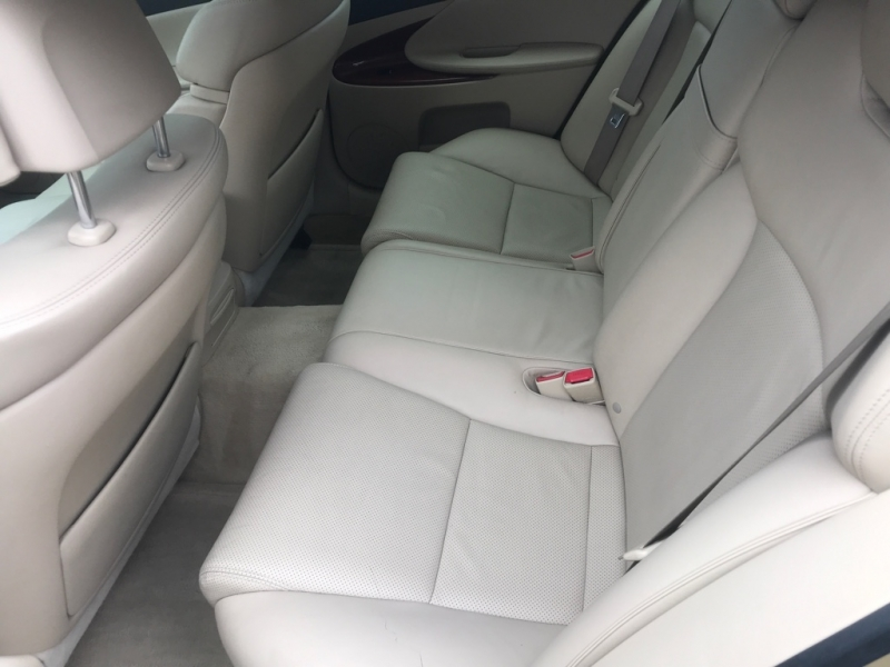 Lexus GS 300 2006 price $0