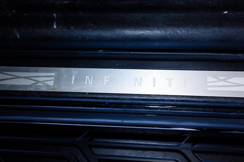 INFINITI QX80 2017 price $39,595