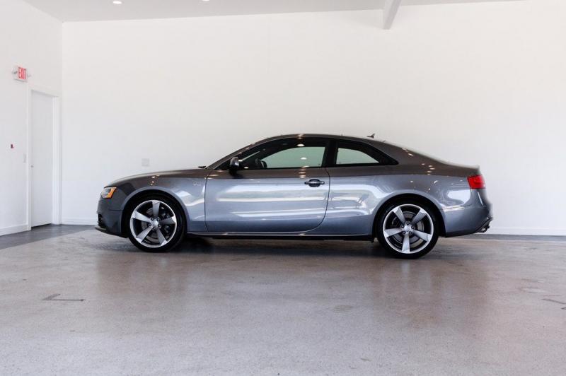 Audi S5 2016 price $37,550