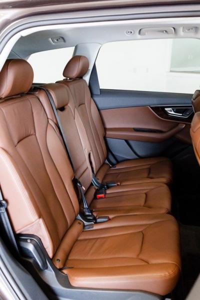 Audi Q7 2017 price $41,995