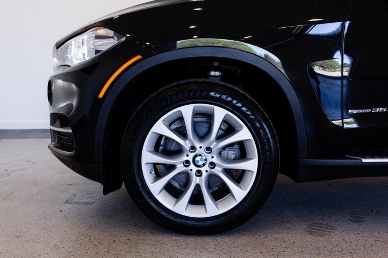 BMW X5 2016 price $36,255