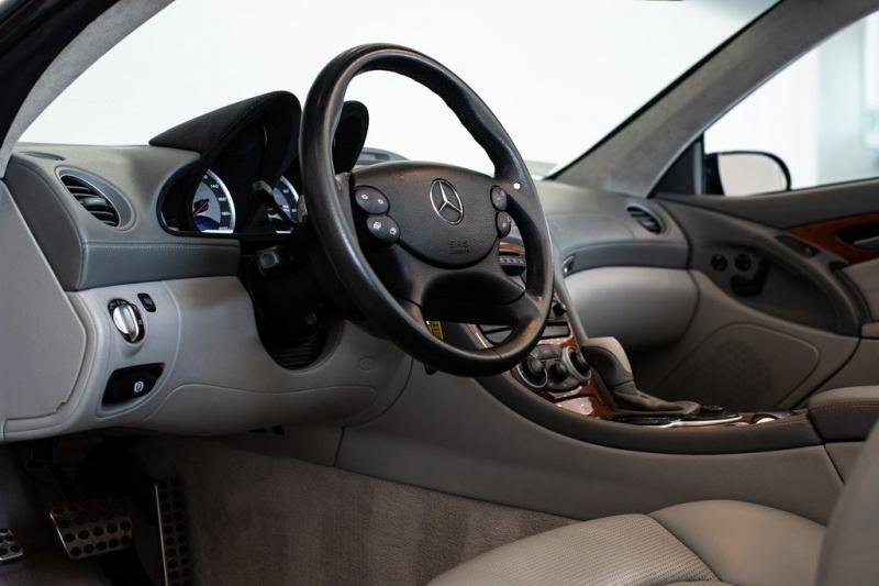 Mercedes-Benz SL-Class 2004 price $26,995