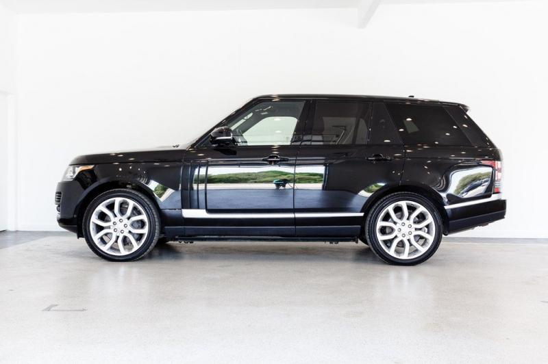 Land Rover Range Rover 2016 price $67,555