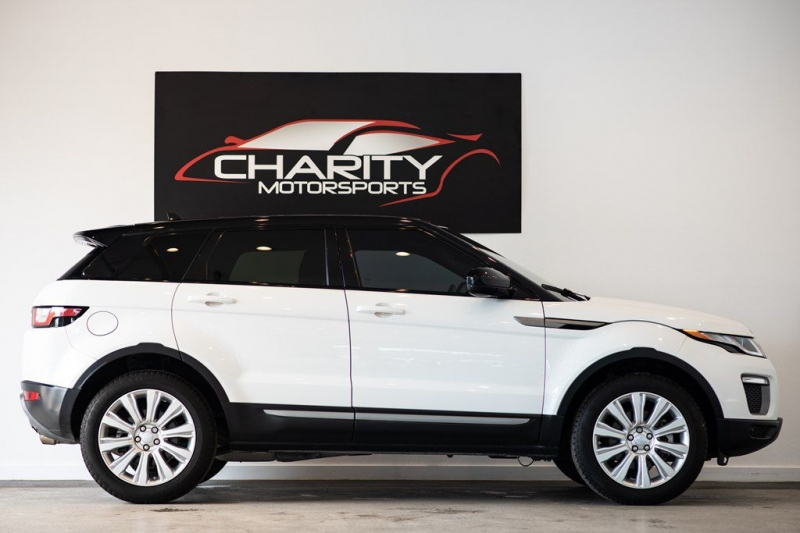 Land Rover Range Rover Evoque 2016 price $28,995