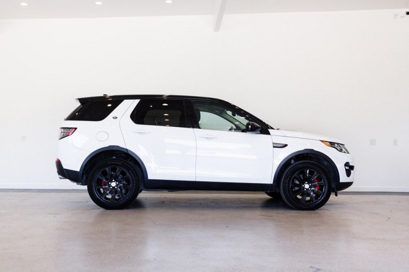 Land Rover Discovery Sport 2016 price $28,995