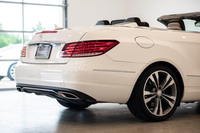 Mercedes-Benz E-Class 2016 price $39,995