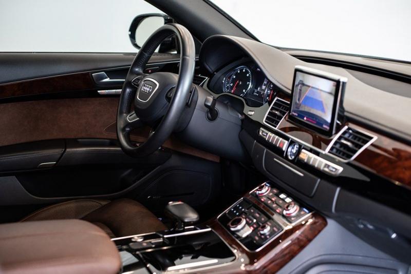 Audi A8 L 2013 price $24,995