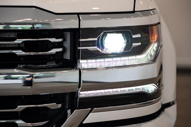 Chevrolet Silverado 1500 2018 price $39,495