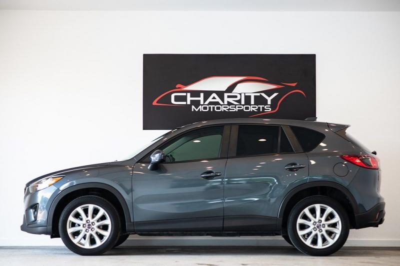 Mazda CX-5 2013 price $12,995