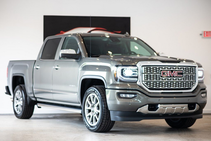 GMC Sierra 1500 2017 price $41,995