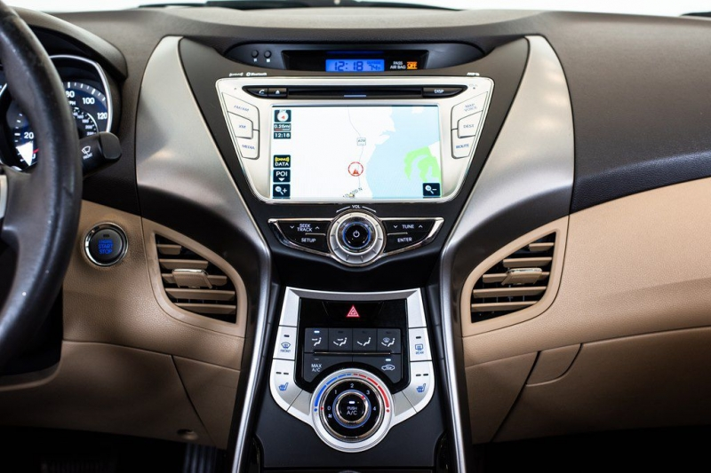 Hyundai Elantra 2012 price $8,995