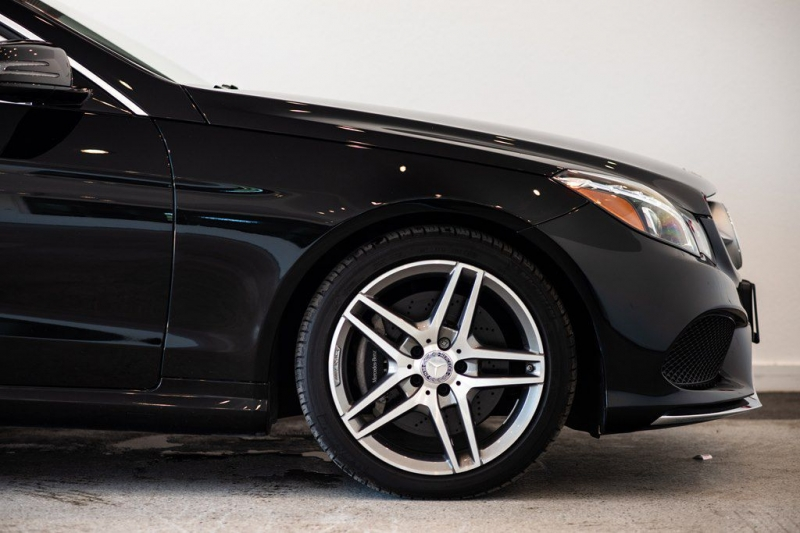 Mercedes-Benz E-Class 2016 price $43,785