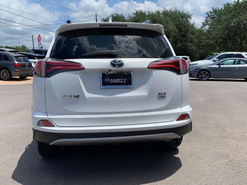 Toyota RAV4 2017 price $20,495