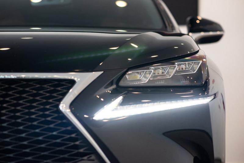 Lexus NX 200t 2016 price $31,995