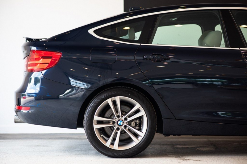 BMW 335XI 2016 price $29,995
