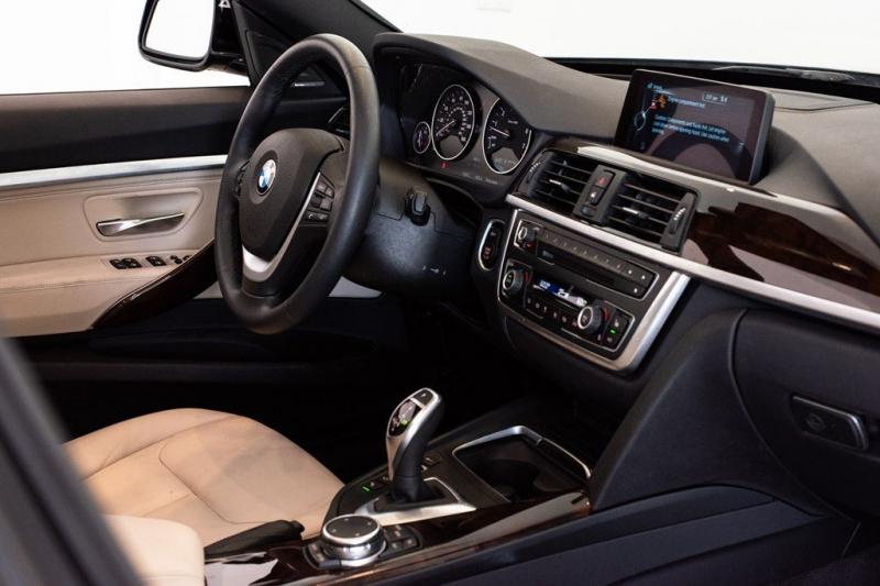 BMW 335XI 2016 price $29,995