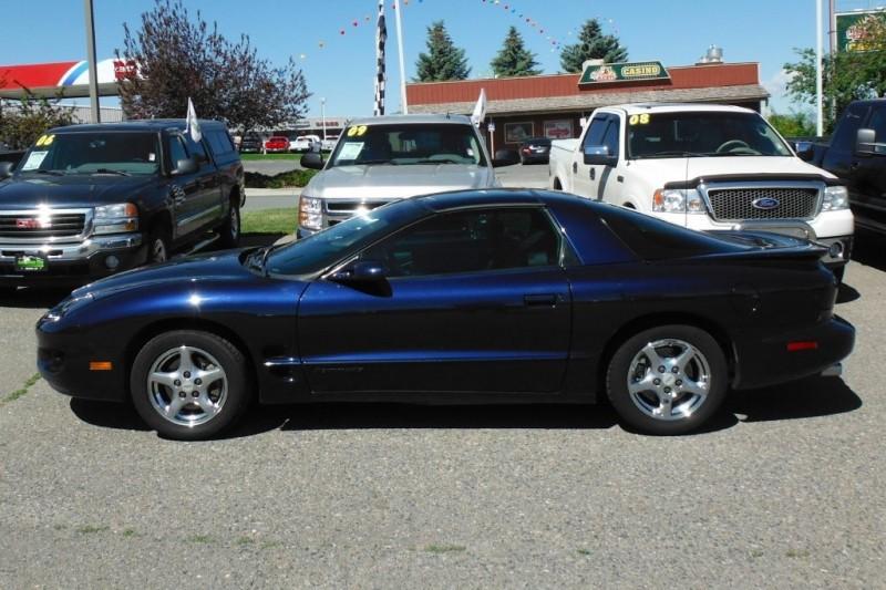 PONTIAC FIREBIRD 2000 price Call for Pricing.