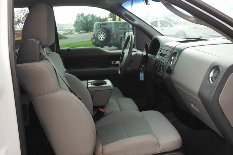 FORD F150 2008 price $10,987