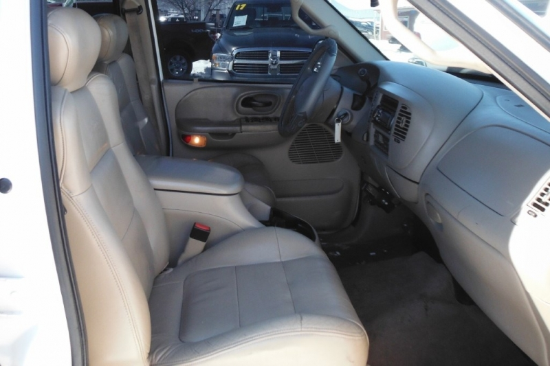 FORD F150 2002 price $6,987