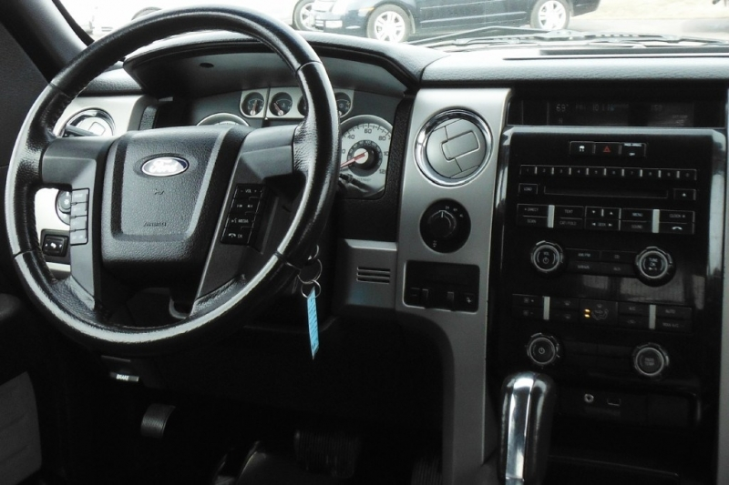 FORD F150 2010 price $18,763