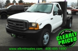 FORD F-450 2000