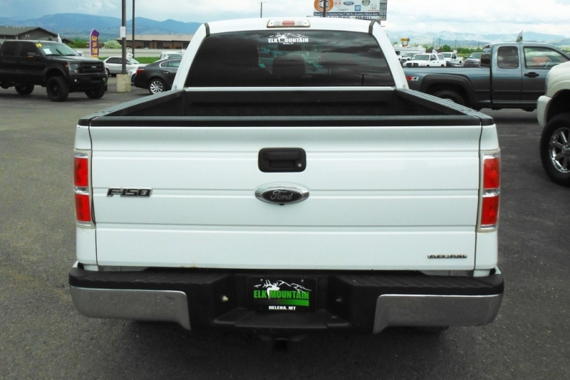FORD F150 2012 price $17,987