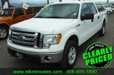 FORD F150 2012