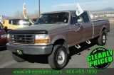 FORD F350 1997