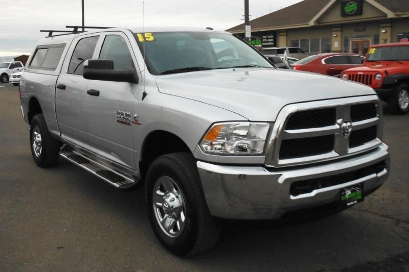 RAM 2500 2015 price $37,987