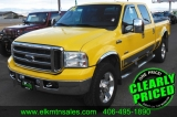 FORD F350 2006