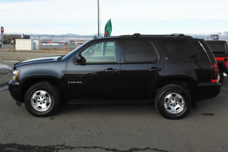 CHEVROLET TAHOE 2009 price $13,987
