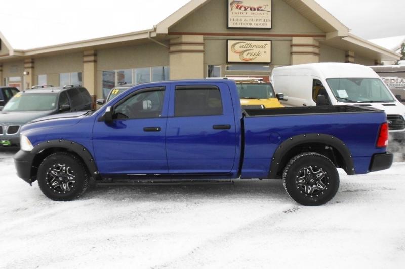RAM 1500 2014 price $19,987