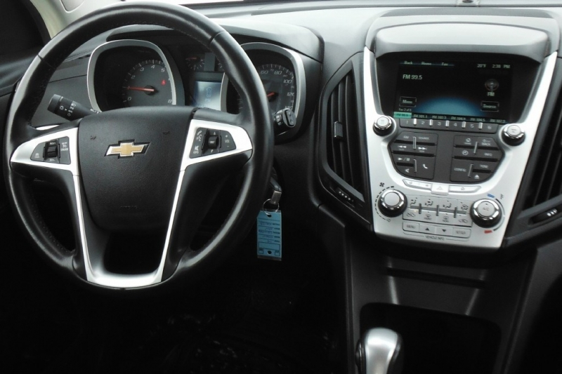 CHEVROLET EQUINOX 2014 price $12,763