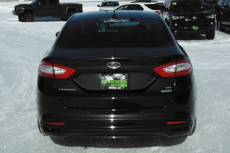 FORD FUSION 2013 price $12,763