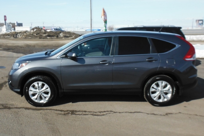 HONDA CR-V 2013 price $16,487