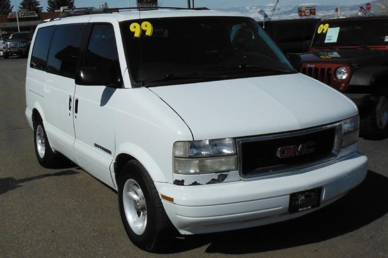 GMC SAFARI 1999 price $3,497