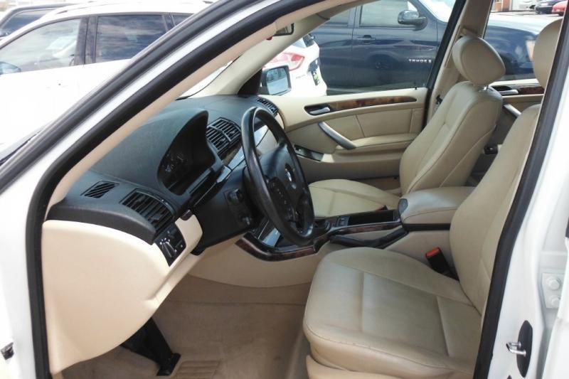 BMW X5 2006 price $5,987