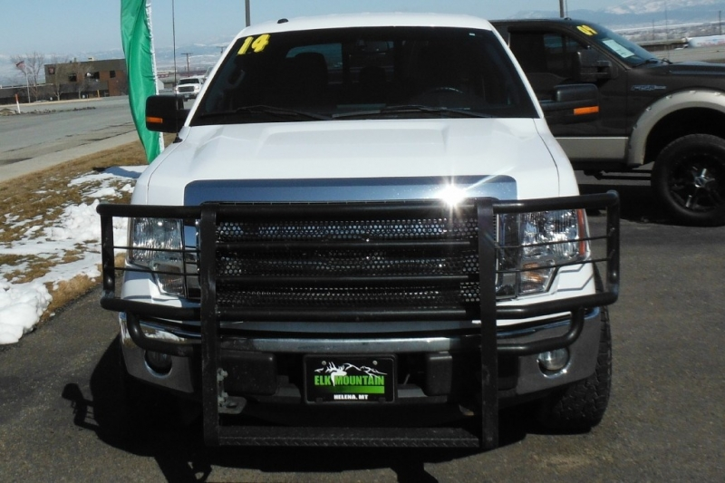 FORD F150 2014 price $19,763