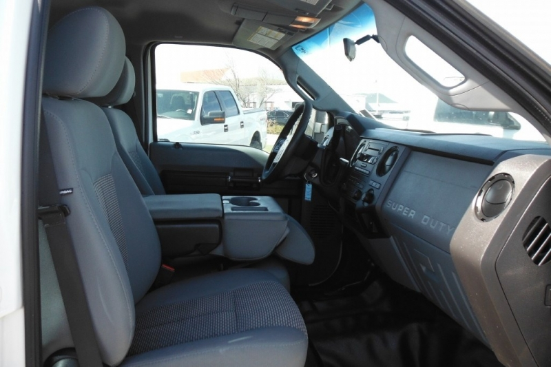 FORD F250 2011 price $16,987